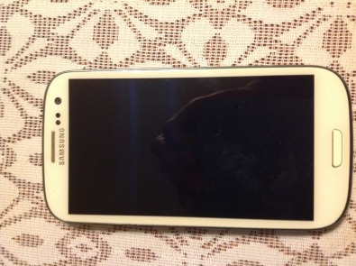 Samsung S2 & S3(32gig) with balance of 2 year
