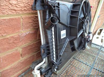 Ford Focus spares