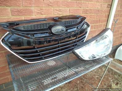 Hyundai Ix35 spares for sale