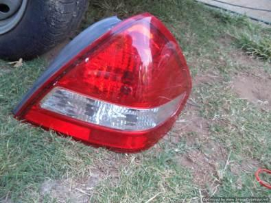 Nissan Tiida spares for sale