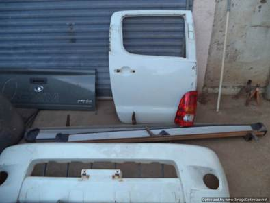 Toyota hilux spares for sale