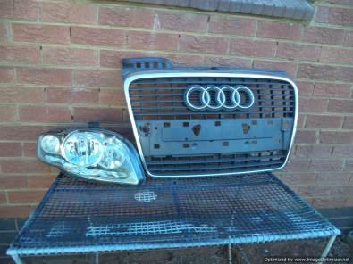 Audi a4 b7 spares