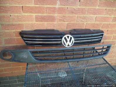 Volkswagen jetta 6 spare parts