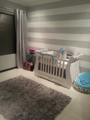 New Baby, and Custom Furniture