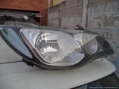 Honda civic sedan spare parts for sale