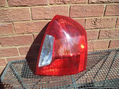 Hyundai accent right rear taillight for sale