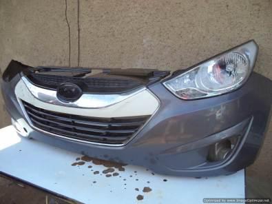 Hyundai ix35 spare parts for sale