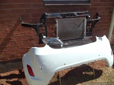 Hyundai Veloster spare parts