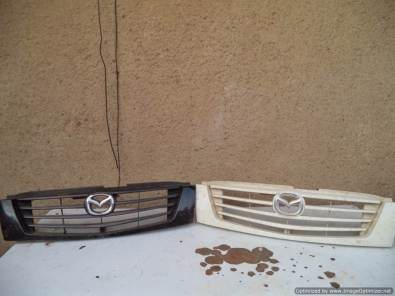 mazda b series spare parts for sale