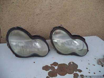Mercedes benz c class spare parts for sale for w20