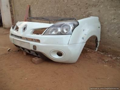 Renault Koleos spare parts for sale