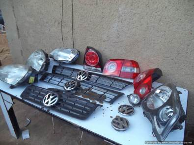vw spares for all makes and models.