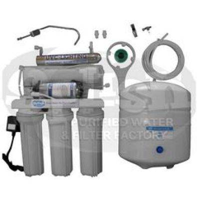 Reverse Osmosis Water Filter R1999 Office Unit
