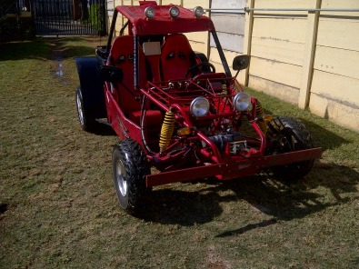 650ccT Joyner dune buggy/pipe car/ Gokart | Junk Mail