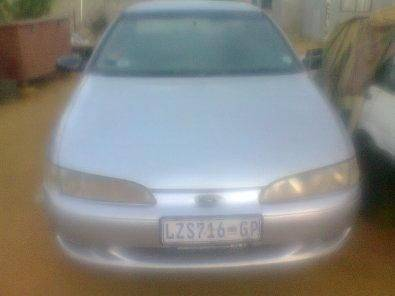 FORD FALCON STRIPPING FOR SPARES AT CHEAP PRICE