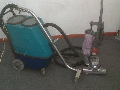 Bezalel Carpet and Upholstery Cleaning