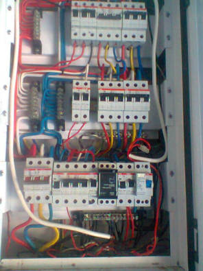 imb electrical contractor
