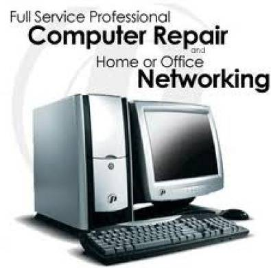 Computer and Laptop Repairs-PC Hardware and Softwa