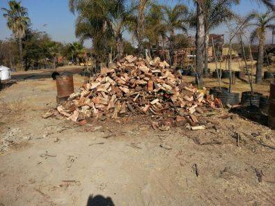 firewood R1100