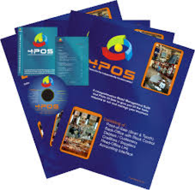 4POS Retail Softwares, Training & installations