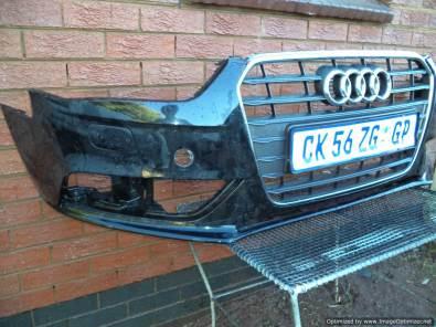 Audi a4 B8 spare parts for sale.