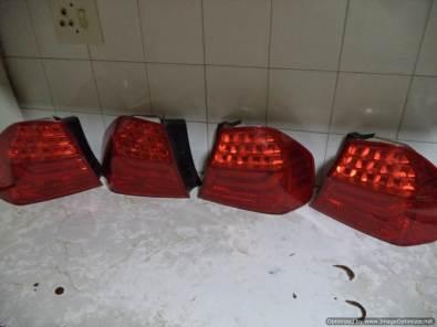 Bmw 3 series e90 lci spare parts for sale