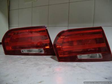 Bmw f30 3 series spare parts for sale