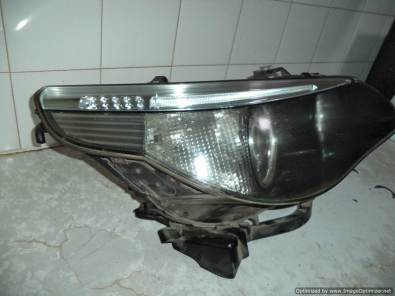 bmw 5 series spare parts for sale for e60.