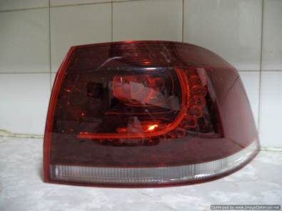 Golf 6 gti spare parts for sale