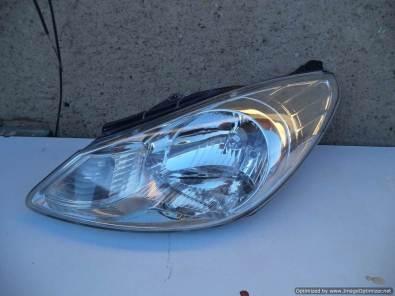 Hyundai i10 spares