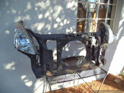 i20 old spec spare parts