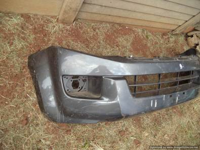 Isuzu spare parts for latest shape for sale