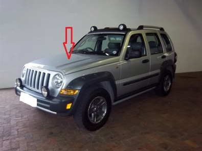Jeep cherokee renegade spare parts for sale.