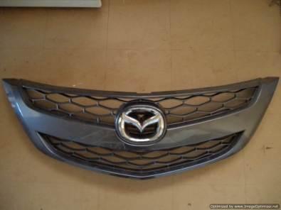 Mazda Bt50 2013 2014 spares