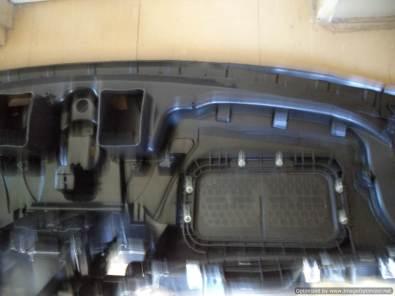 Mercedes benz Ml w166 spare parts