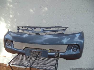 Toyota Avanaza spare parts for sale