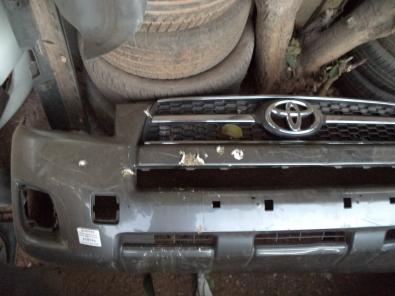 Toyota Rav4 spare parts