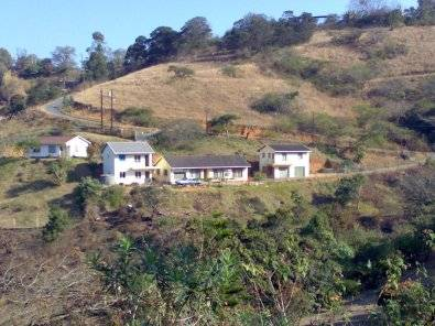 Bothas Hill -Serviced Land and House , 4 Site's