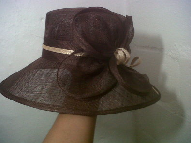 Ladies Church Hats  e0f28638efb
