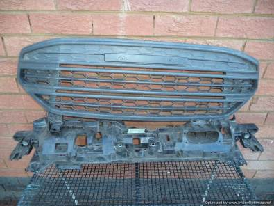 Ford ecosport parts
