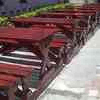 YTN Pub Bench