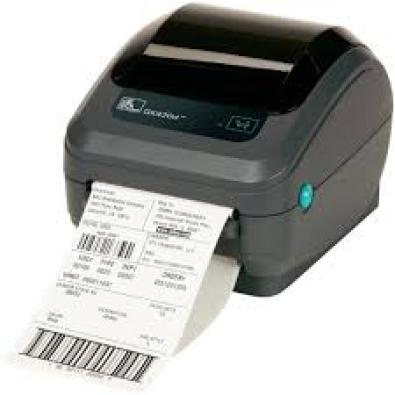 POS Slip Printers, Zebra GK420d