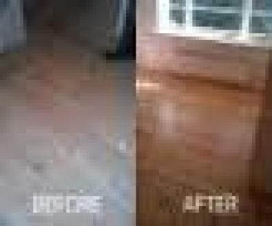 Wooden Floors Specialists