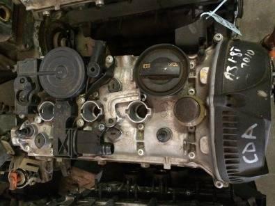 Audi a3 1.8tsi engine