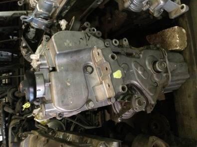 Audi a3 1.4Tsi engine