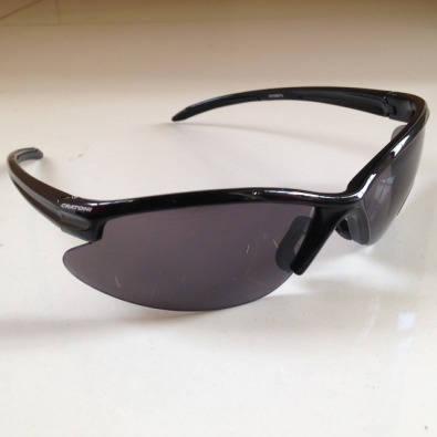 ab45f534ebf Cratoni C-Base MTB Helmet + Cratoni Fly Glasses