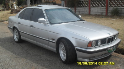 Bmw M5 E34 Model For Sale Junk Mail