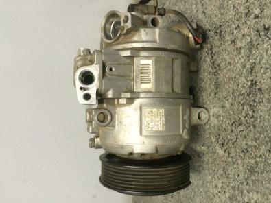 Vw polo aircon pump