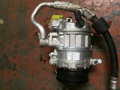 Vw/audi aircon pump