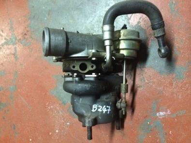 A4 1.8 t turbo